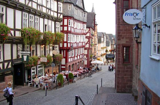 Cafe Am Markt Marburg Lahn